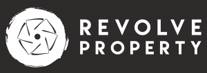 revolve property full logo