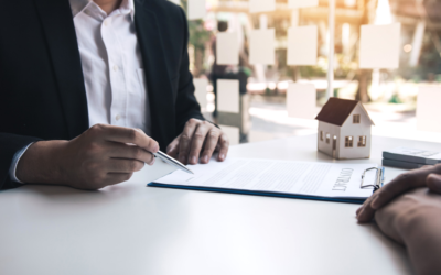 What services will my property manager take care of for me?