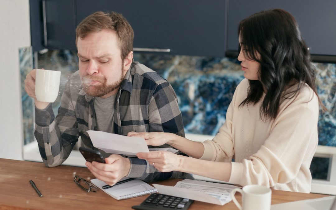 Avoiding unexpected bills when renting